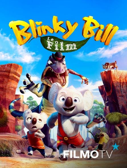 FilmoTV - Blinky Bill