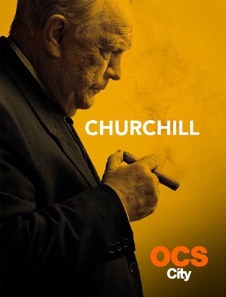 OCS City - Churchill
