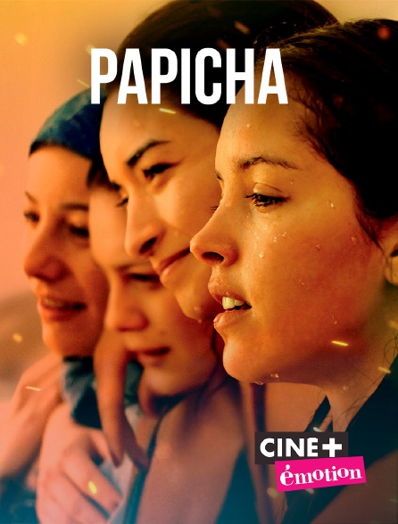 Ciné+ Emotion - Papicha