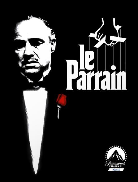 Paramount Channel Décalé - Le Parrain