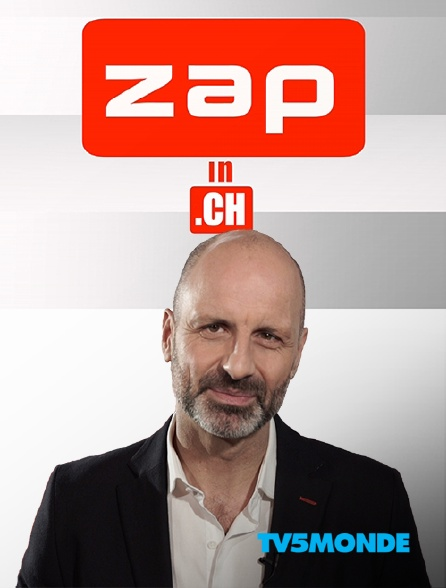 TV5MONDE - Zap in.ch