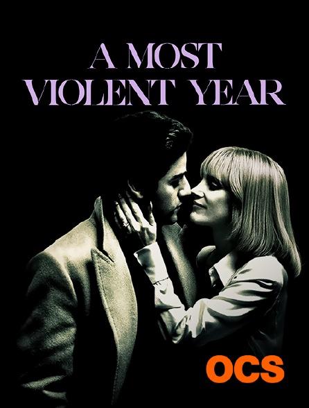 OCS - A Most Violent Year