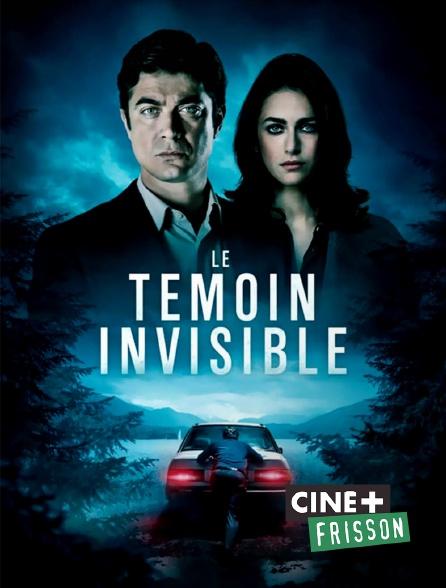 Ciné+ Frisson - Le témoin invisible