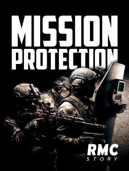 RMC Story - Mission protection