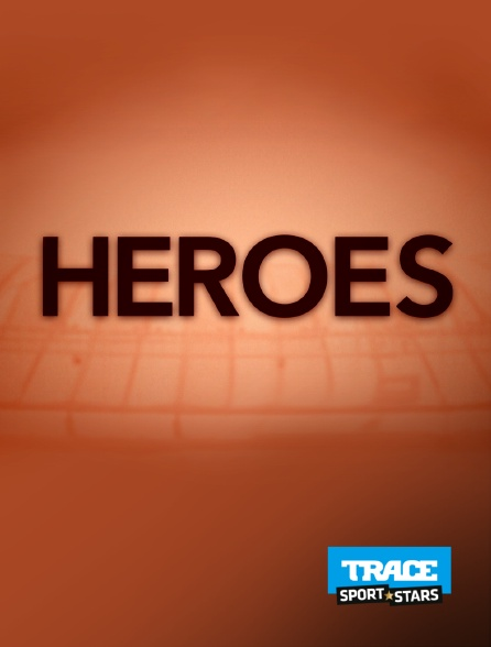 Trace Sport Stars - Heroes