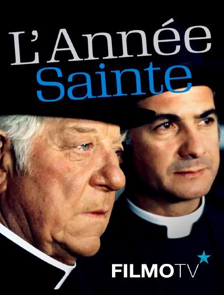 FilmoTV - L'année sainte
