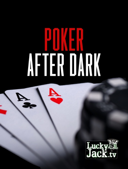 Lucky Jack - Poker After Dark