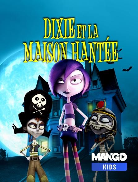 MANGO Kids - Dixie et la maison hantée