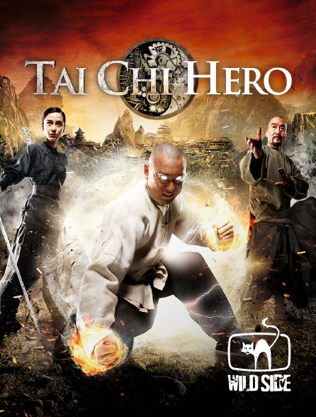 Wild Side TV - Tai chi hero