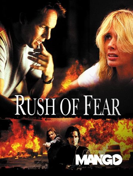 Mango - Rush of Fear