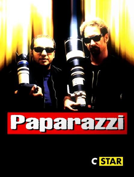 CSTAR - Paparazzi
