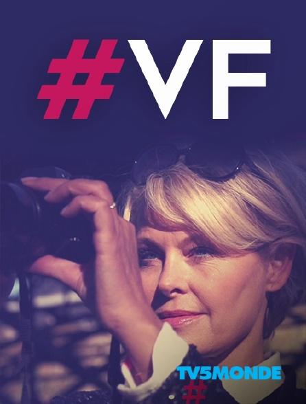 TV5MONDE - Version française
