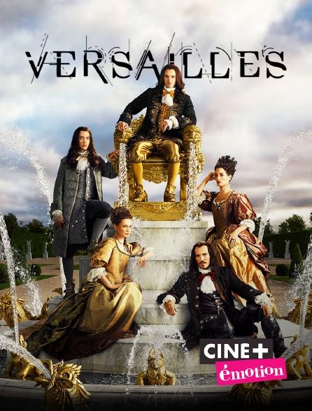 Ciné+ Emotion - Versailles