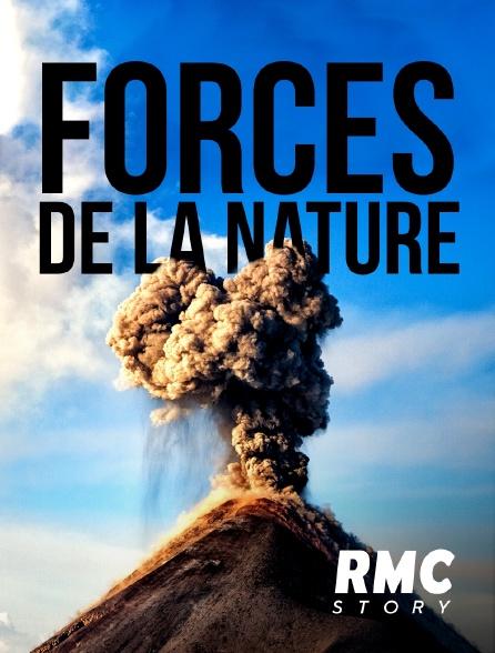 RMC Story - Forces de la nature
