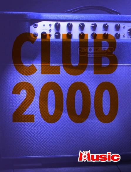 M6 Music - Club 2000