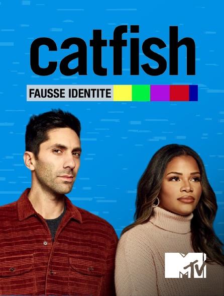 MTV - Catfish : fausse identité en replay