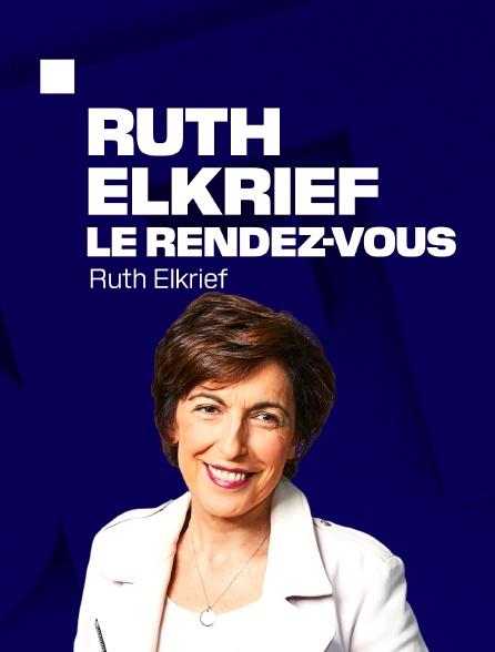 Ruth Elkrief, Le rendez-vous