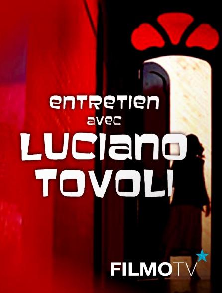FilmoTV - Entretien avec luciano tovoli