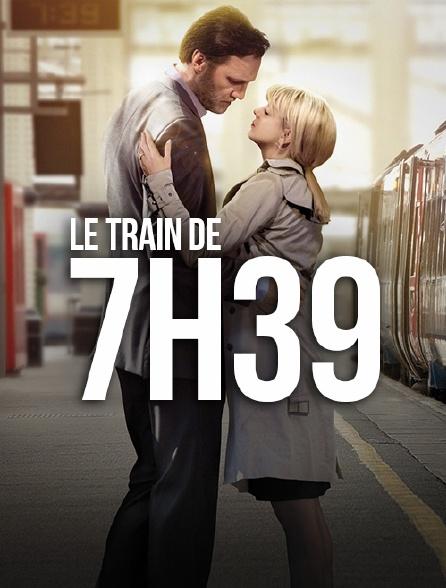 Le train de 7h39