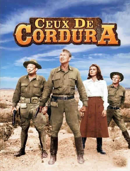 Ceux de Cordura
