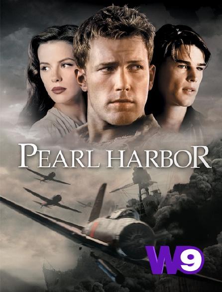 W9 - Pearl Harbor