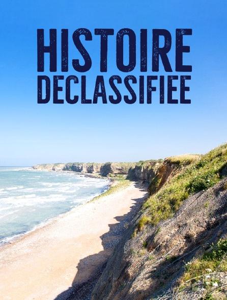 Histoire déclassifiée