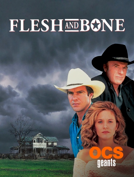 OCS Géants - Flesh and Bone