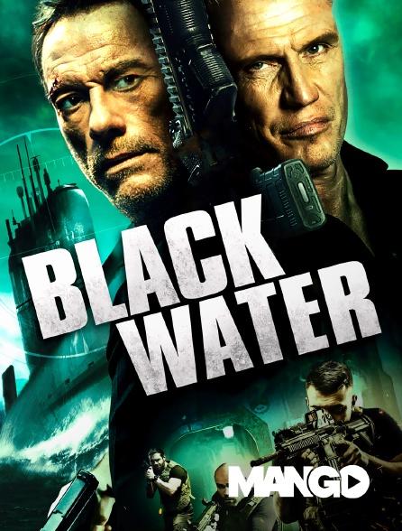Mango - Black Water