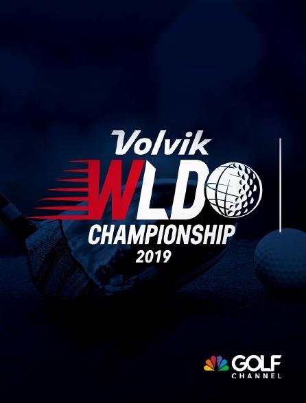 Golf Channel - World Long Drive Championship en replay