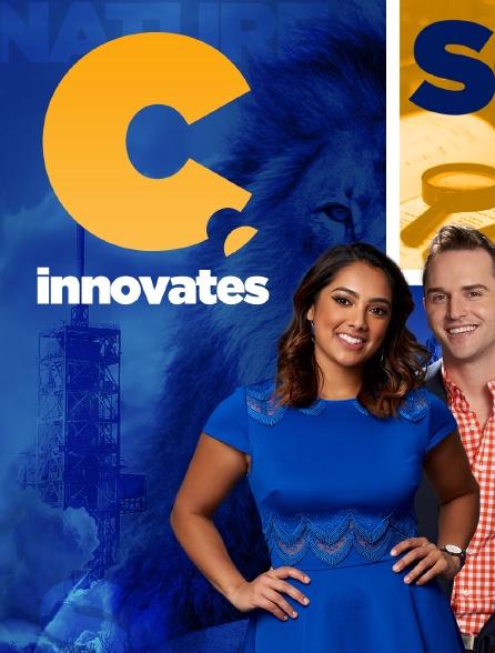 Cheddar Innovates