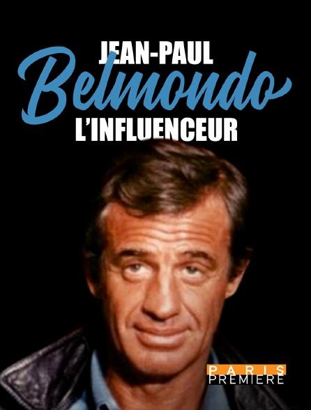 Paris Première - Belmondo l'influenceur