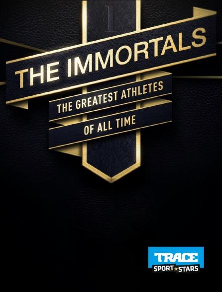 Trace Sport Stars - The Immortals S2
