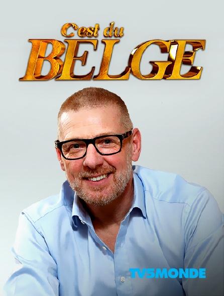 TV5MONDE - C'est du belge