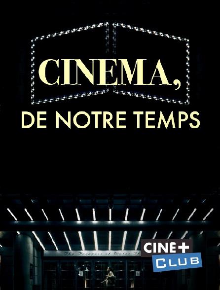 Ciné+ Club - Cinéma de notre temps - Mathieu Amalric, l'art et la matière