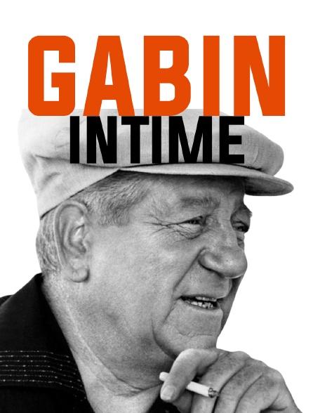Jean Gabin intime