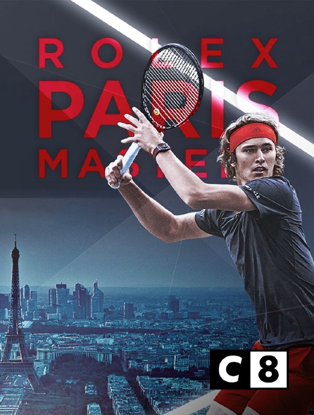 C8 - Masters 1000 de Paris-Bercy 2020