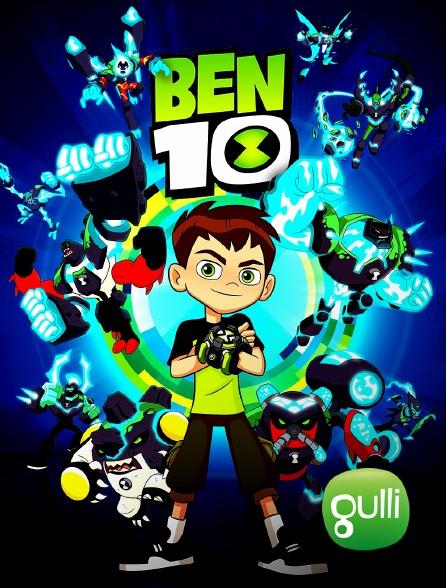 Gulli - Ben 10