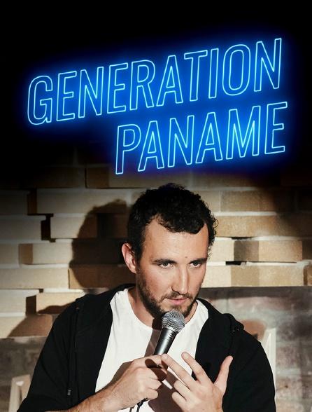 Génération Paname