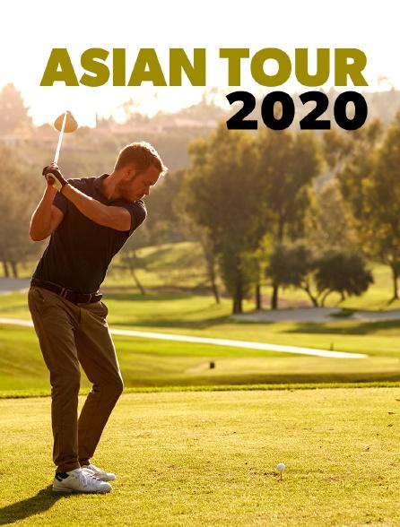 Asian Tour 2020