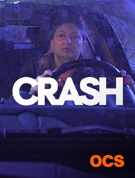 OCS - Crash