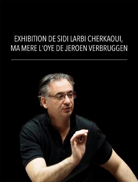 Exhibition de Sidi Larbi Cherkaoui , Ma mère l'Oye de Jeroen Verbruggen