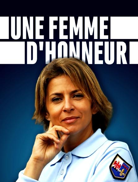 Une femme d'honneur