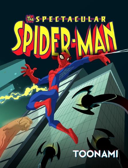 Toonami - Spectacular Spider-Man