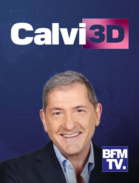 BFMTV - Calvi 3D