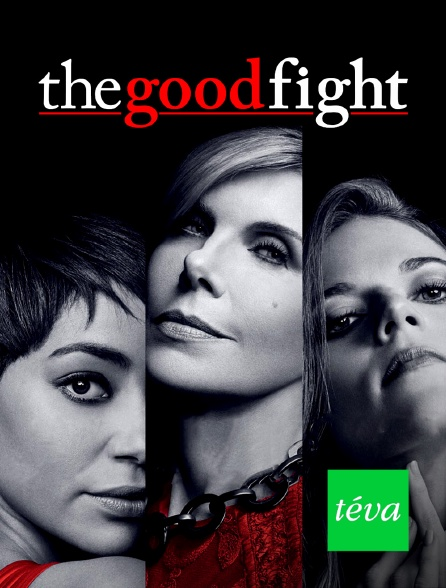 Téva - The Good Fight