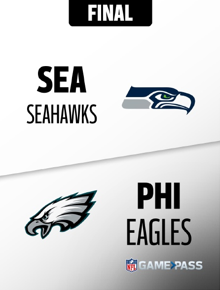 NFL 12 - Seahawks - Eagles