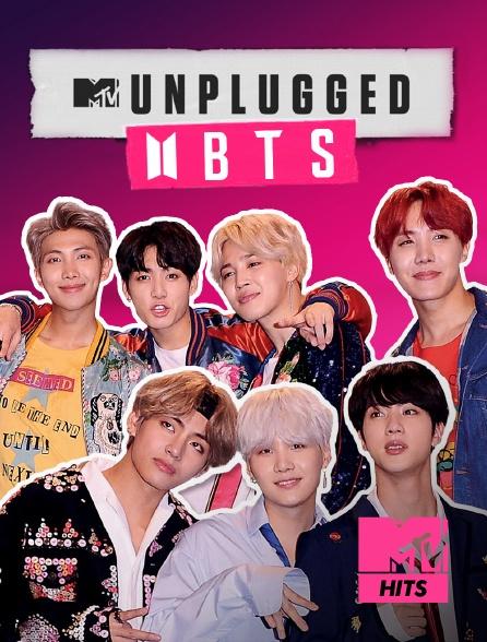 MTV Hits - MTV Unplugged: BTS