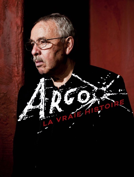 Argo, la vraie histoire