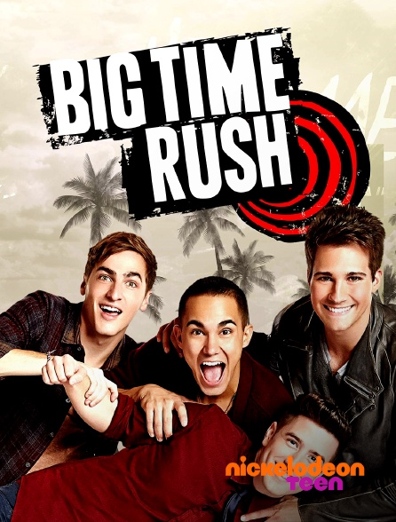 Nickelodeon Teen - Big Time Rush