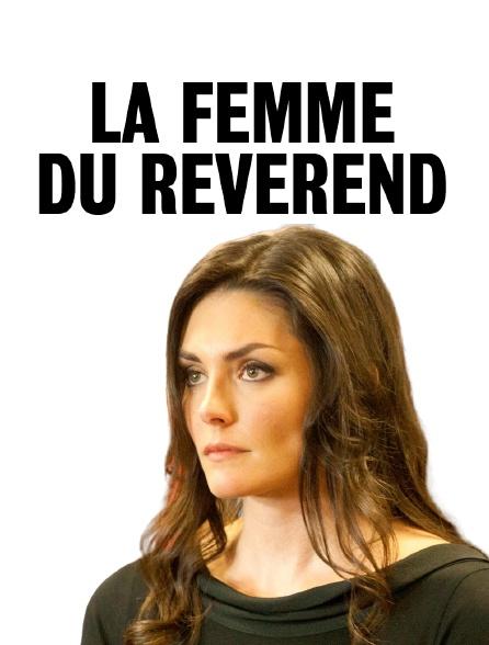 La femme du révérend